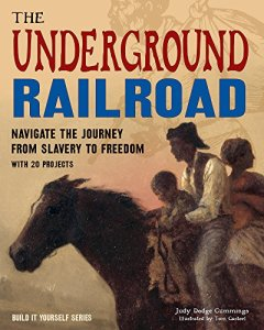 Underground Railroad: Navigate the Journey from Slavery to Freedom