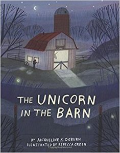 unicorninthebarn