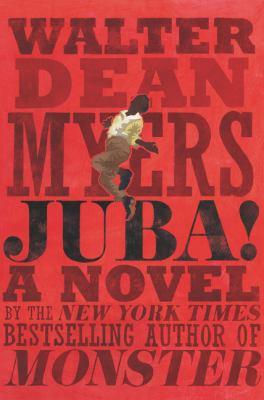 Juba! by Walter Dean Myers