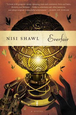 Everfair by Nisi Shawl