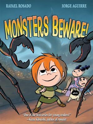 monstersbeware