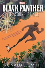 Black Panther: the Young Prince by Ronald L. Smith