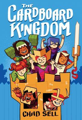 The Cardboard Kingdom by Chad Sell et al