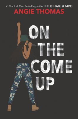 On the Come Up by Angie Thomas. Narrated by Bahni Turpin