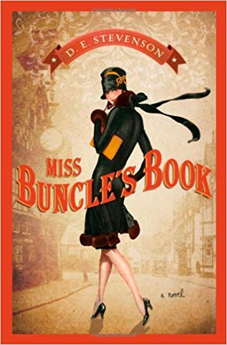 Miss Buncle's Book by D. E. Stevenson