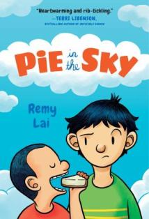 Pie in the Sky by Remy Lai.