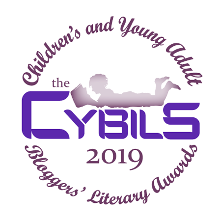 Cybils - Children's and Young Adult Bloggers' Literary Awards 2019 Logo