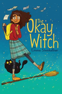 The Okay Witch by Emma Steinkellner