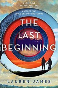 The Last Beginning by Lauren James