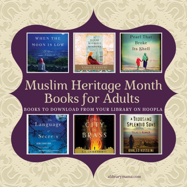 MuslimBooksAdults