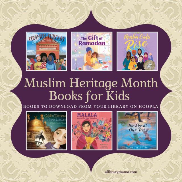 MuslimBooksKids