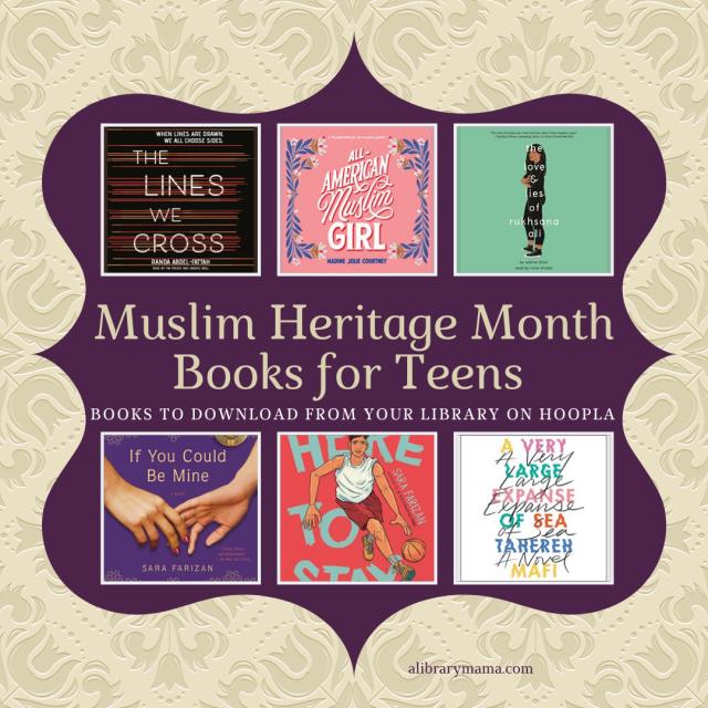 MuslimBooksTeens