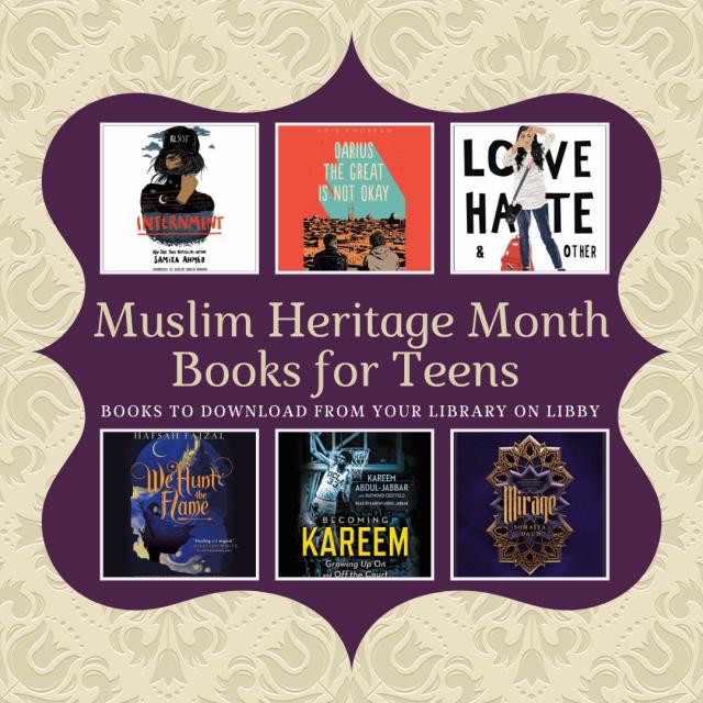 MuslimBooksTeens2