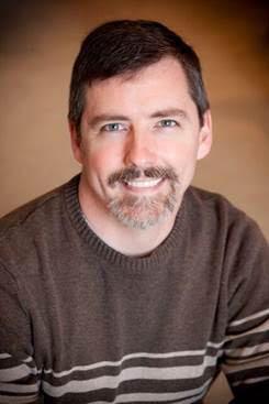 John David Anderson author photo