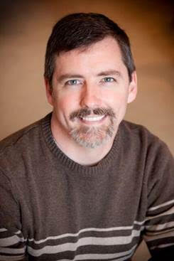John David Anderson author photo