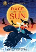 Race to the Sun by Rebecca Roanhorse