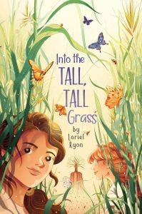 Into the Tall, Tall Grass by Loriel Ryon