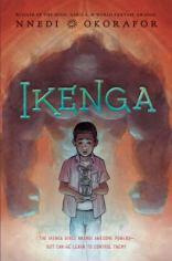 Ikenga by Nnedi Okorafor