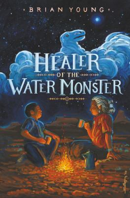 Healer of the Water Monster by Brian Young.
